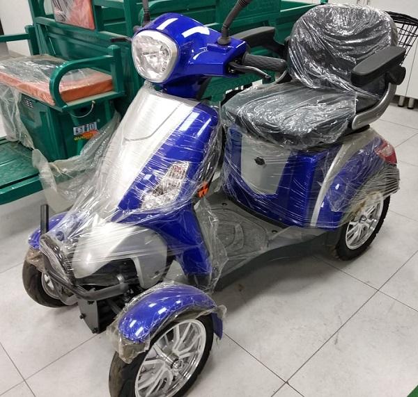 קלנועיות