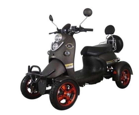 מיטו קלנועית