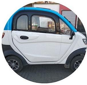 רכב חשמלי
