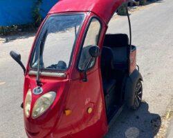 בימבה חשמלית למכירה
